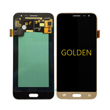 Smatton Original LCD For Samsung Galaxy J3 2016 J320 J320F J320H J320M J320FN LCD Display With Touch Screen Digitizer Assembly