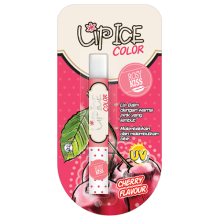 LIP ICE Color Rossy Kiss 2.2g