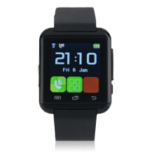 S5 Bluetooth SmartWatch GSM SIM Card Slot Positioning Dial Call Smartwatch