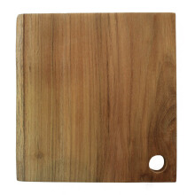 MOIRAE Square Cutting Board / 3x27x28Cm