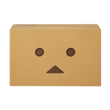 CHEERO Danbo Power Plus Mini Version 6000mAh