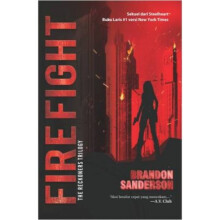 Reckoners Trilogy #2: Firefight - Brandon Sanderson 9786023850013