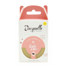 JACQUELLE Invisible Eyelid Tape - Baby Flow - Yellow