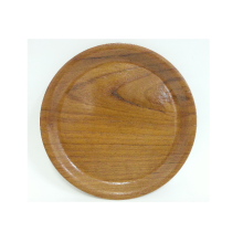 KWI Baki Kayu Bulat Set of 3 15cm - R-10