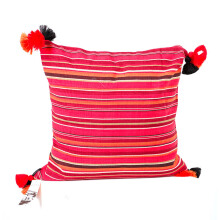 RETOTA Cushion Cover with Tassel 40X40cm / CCA004040.241