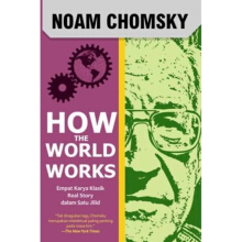 How The World Works-New - Noam Chomsky 9786022912781