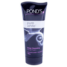 POND'S Pure White Deep Cleansing Facial Foam 100g