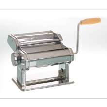 VICENZA Alat Pembuat Pasta V150AT - Silver