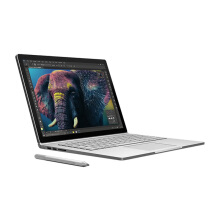 MICROSOFT Surface Book 13.5 inch PixelSense/Core i7/8GB/256GB SSD/NVIDIA GeForce Graphics/Win10 Pro