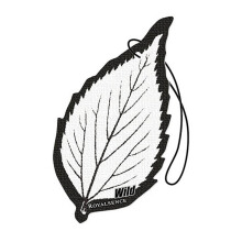 CARALL White Kiss CPF-Royalsence Leaf Wild 1477