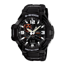 CASIO G-Shock Gravity Master Male Watch [GA-1000-1ADR]