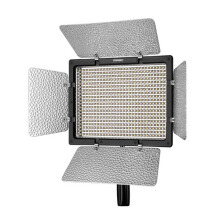 Yongnuo LED Light YN-600L II Black