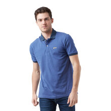 HAMMER Polo Fashion I1PF419B1 - Blue