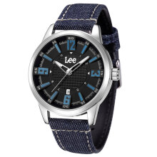 Lee Watch Jam Tangan Pria LEE Metropolitan Gents M83BSV2-1L
