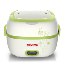 SAYOTA Electric Lunch Box - SL 100 P