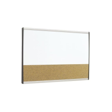 QUARTET Color Arc Magnetic Board