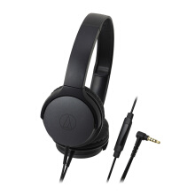 Audio Technica AR1iS On Ear Headphones