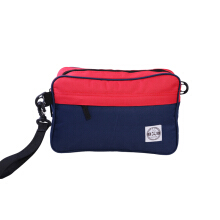 The X Woof - Tpouch-ES 1.0 Red blue