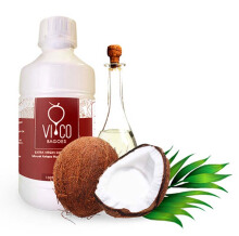 VICO Bagoes Extra Virgin Coconut Oil - Organik - Non RBD - 1000 Ml