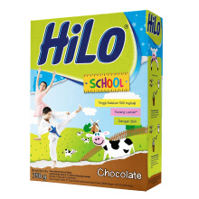 HILO School Chocolate 750g