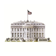 SCHOLAS Pop Out World - The White House SP05-0089