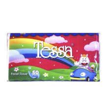 TESSA Travel Pack Original 50s (random motif)