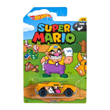 HOT WHEELS Super Mario RD-08 3/8