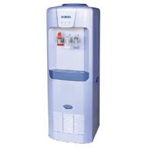 UCHIDA Water Dispenser Top Loading MD-033 PAS