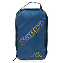 Kappa K6920005B Portable Shoes Bag - R.Blue Royal Blue One Size