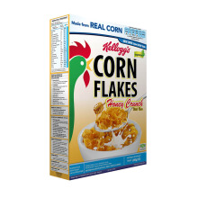 KELLOGG'S Corn Flakes Honey Crunch 220g