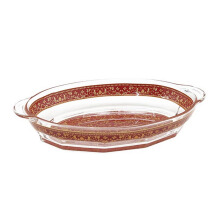 BRIGHTON Serving Dish 3.2L - Jade Merah/GMG2891
