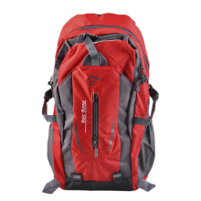 Mountaineering 40L Water Nylon Shoulder Bag Unisex Travel Hiking Backpack