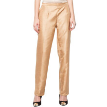 CHANIRA FESTIVE COLLECTION Reza Pant - Gold