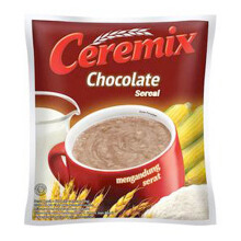 CEREMIX Bag Chocolate Bag 30g x20pcs