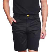 ALINSKIE BROTHERS Linskie Shorts Jetta A1030 - Black