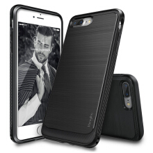 RINGKE Onyx Case for iPhone 7 Plus - Black