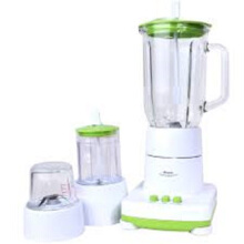 MASPION Blender MT-1214 Dry & Wet Miller - Putih Hijau