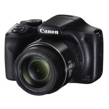 Canon PowerShot SX540 HS Digital Camera Black