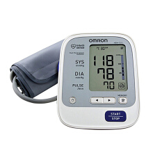 OMRON Automatic Blood Pressure Monitor HEM-7211
