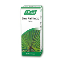 AVOGEL Saw Palmetto 50 ML