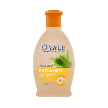 OVALE Facial Lotion Extra Mild 200ml