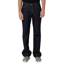 LEA Boot Cut - Black Denim