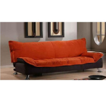 Ivaro - Sofa Zubat - Red Maple Red Maple big