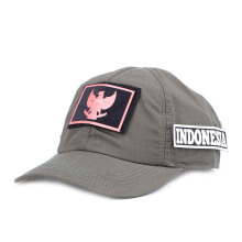 Tactical Series Topi - Green
