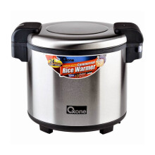 OXONE Jumbo Rice Warmer - OX-188