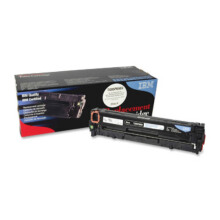 IBM Toner 131A for M251/M276 / Canon LBP7100Cn/7110Cw Series  Black