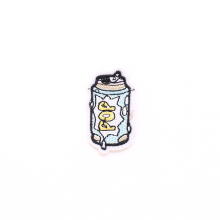 PATCH.INC Cola 5x7 cm