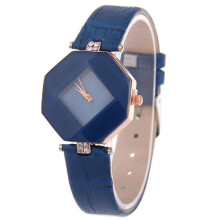 BESSKY Fashion Rhinestone Wristwatch Ladies Dress Watch Quartz Watch -