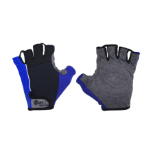 Zuna Sport Men Segment Fitness Gloves Half Finger