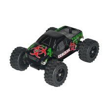 virhuck 1:32 scale mini remote control off-road car truck Multicolor